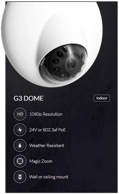 G3-DOME